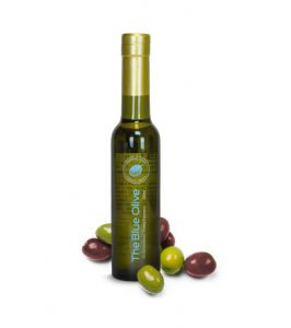 Chilean Arbequina Extra Virgin Olive Oil - Robust Intensity