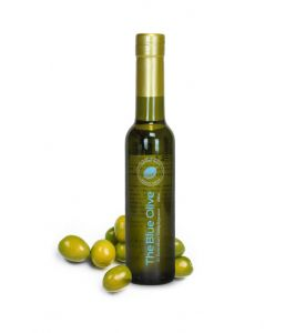 Chilean Arbequina Extra Virgin Olive Oil - Medium Intensity