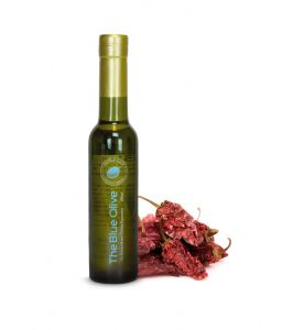 Harissa Infused Extra Virgin Olive Oil