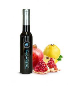Pomegranate Quince White Balsamic Vinegar Condimento