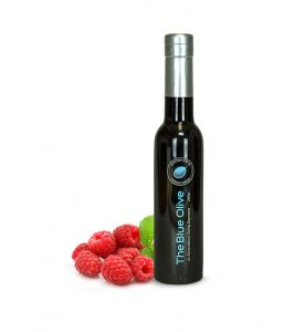 Raspberry Dark Balsamic Vinegar Condimento