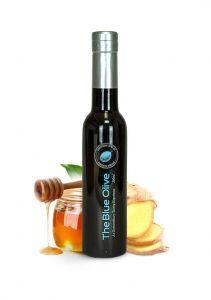 Honey Ginger White Balsamic Vinegar Condimento-200ml