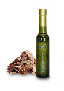 Mesquite Hickory Smoked Extra Virgin Olive Oil