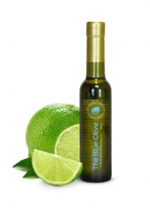 Persian Lime Infused Extra Virgin Olive Oil