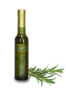 Spanish Rosemary Infused Extra Virgin Olive Oil