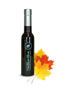 Bourbon Maple Dark Balsamic Vinegar Condimento