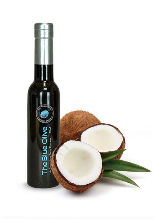 Coconut White Balsamic Vinegar Condimento