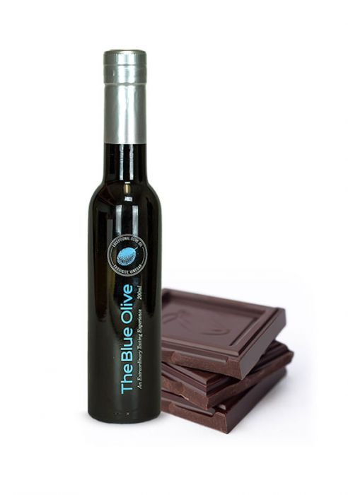 Dark Chocolate Dark Balsamic Vinegar Condimento