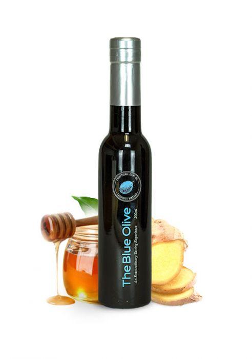 Honey Ginger White Balsamic Vinegar Condimento