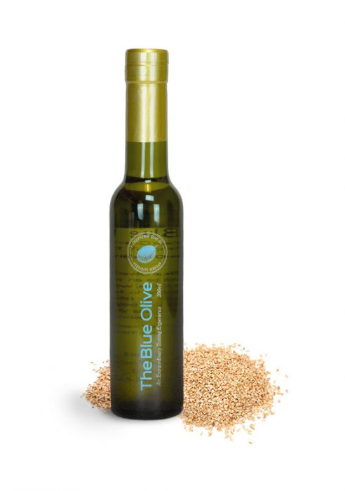 Japanese Toasted Sesame Seed Oil