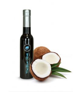 Coconut White Balsamic Vinegar Condimento
