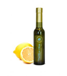 Eureka Lemon Fused (Agrumato) Extra Virgin Olive Oil