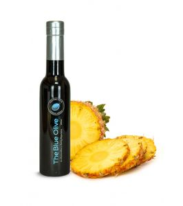 Golden Pineapple White Balsamic Vinegar Condimento