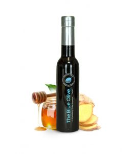 Honey Ginger White Balsamic Vinegar Condimento