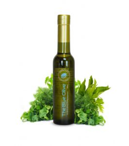 Milanese Gremolata Infused Extra Virgin Olive Oil