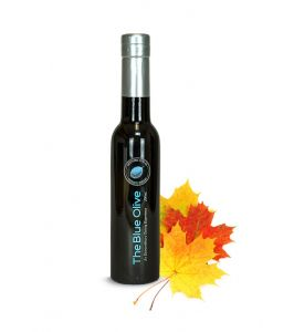Vermont Maple Dark Balsamic Vinegar Condimento