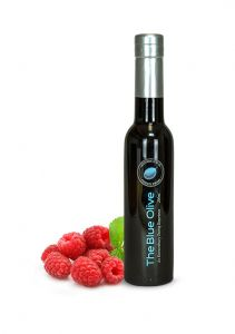 Raspberry Dark Balsamic Vinegar Condimento
